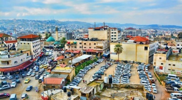 أثر إعلان حالة الطوارئ على القطاعات الاقتصادية في محافظة جنين