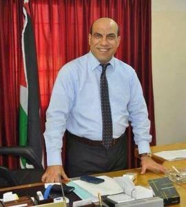 محمد حمارشة