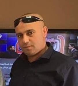 عمار أبوبكر